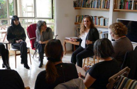 הקורס למספרי סיפורים – ההרשמה בעיצומה